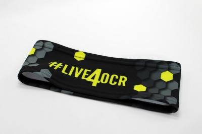 Čelenka #live4ocr