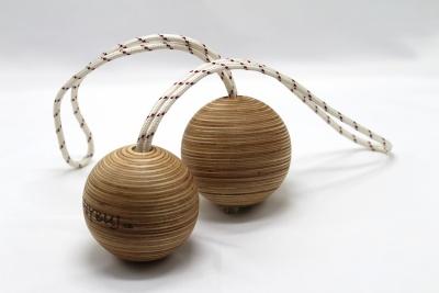 Tréninkové koule 100mm (2ks)